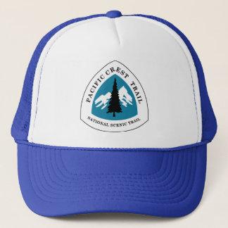 Pacific Crest Trail Trucker Hat