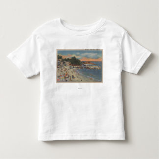 Pacific Grove, CA T-shirts
