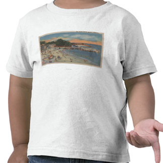Pacific Grove, CA Tee Shirt