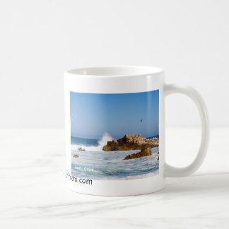 Pacific Grove California Products Coffee Mug