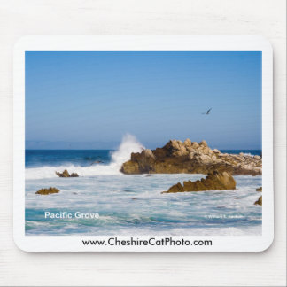 Pacific Grove California Products Mousepads
