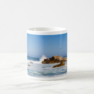 Pacific Grove California Products Mug