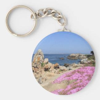 Pacific Grove Key Ring