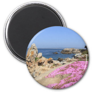 Pacific Grove Refrigerator Magnet