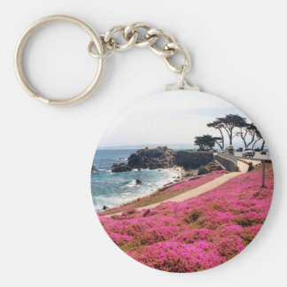 Pacific Grove-Monterey Calif Key Ring