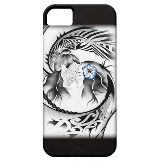 Pacific Harmony iPhone 5 Covers