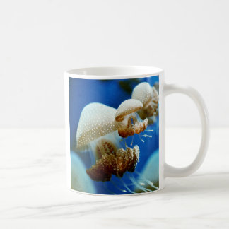 Pacific Jellyfish Coffee Mug