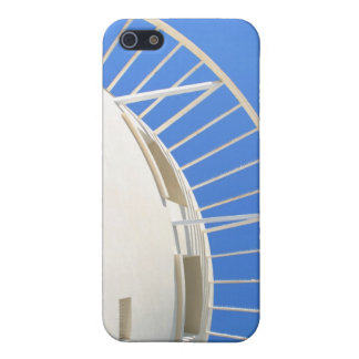 Pacific Mall Tower iPhone 5 Cases