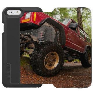 Pacific Northwest 4x4 Incipio Watson™ iPhone 6 Wallet Case
