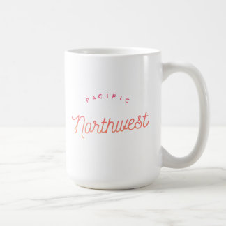 Pacific Northwest Mug