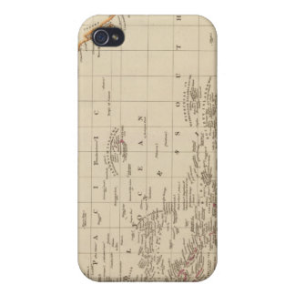 Pacific Ocean 2 Case For The iPhone 4