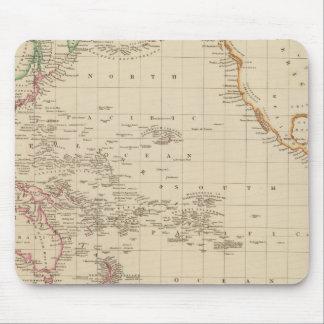 Pacific Ocean 2 Mouse Mat