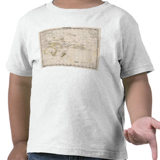 Pacific Ocean 2 T Shirts