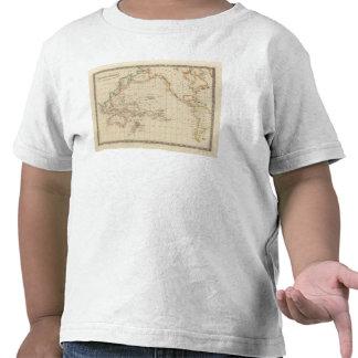 Pacific Ocean 2 T Shirt