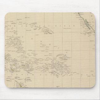 Pacific Ocean 3 Mouse Mat