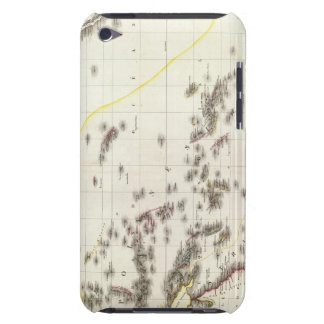 Pacific Ocean 4 iPod Case-Mate Case