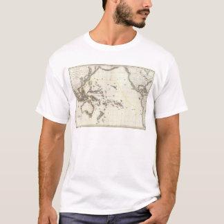 Pacific Ocean 4 T-Shirt