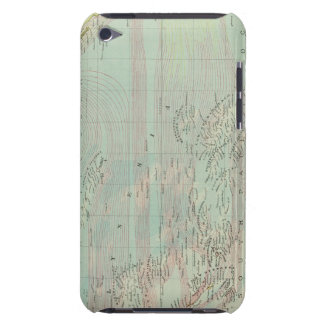 Pacific Ocean 5 iPod Touch Case-Mate Case
