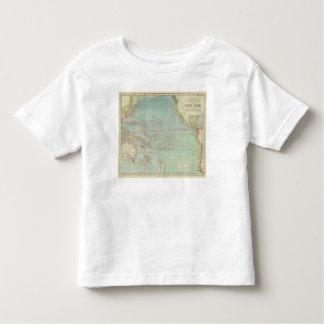 Pacific Ocean 5 Toddler T-Shirt