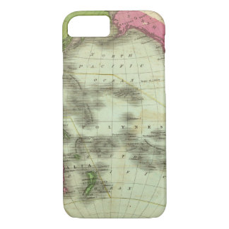 Pacific Ocean 6 iPhone 7 Case