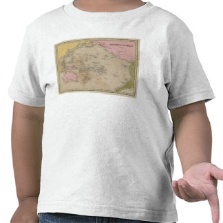 Pacific Ocean 6 Tee Shirt