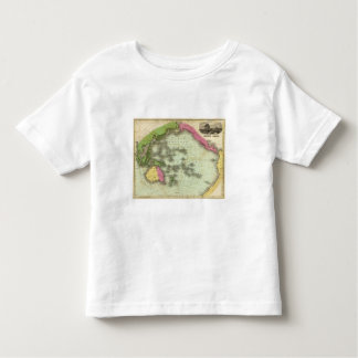 Pacific Ocean 6 Tshirts