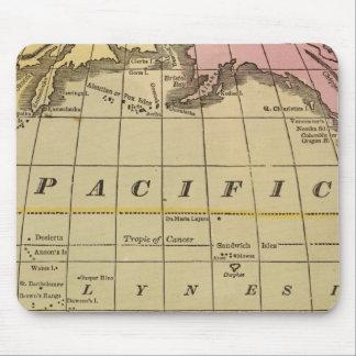 Pacific Ocean 7 Mouse Mat