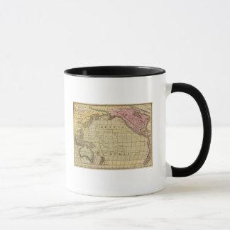 Pacific Ocean 7 Mug