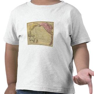 Pacific Ocean 7 Tee Shirt