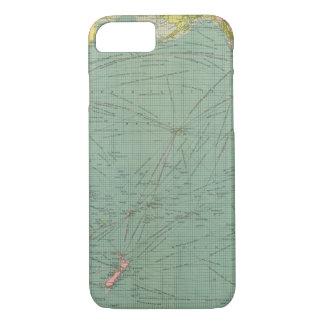 Pacific Ocean 9 iPhone 7 Case