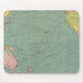 Pacific Ocean 9 Mouse Mat