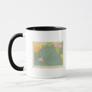 Pacific Ocean 9 Mug