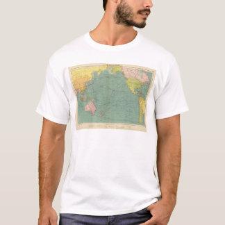 Pacific Ocean 9 T-Shirt