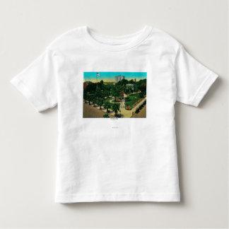 Pacific Park in Long Beach, California T Shirt