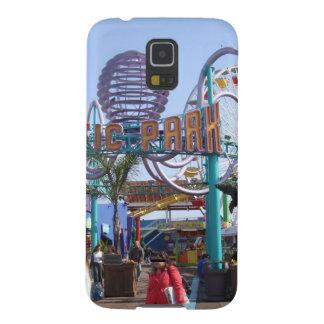 Pacific Park @ Santa Monica Pier Galaxy S5 Covers