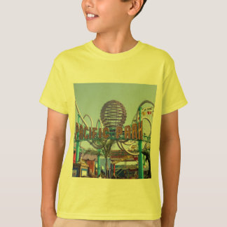 Pacific Park @ Santa Monica Pier T-Shirt