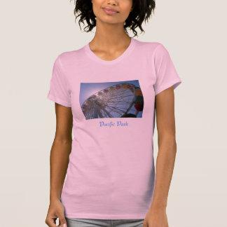 Pacific Park Wheel, Pacific Park T-Shirt
