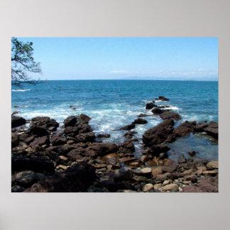 Pacific Pond Print