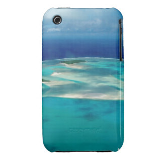 Pacific Reef 3 iPhone 3 Case