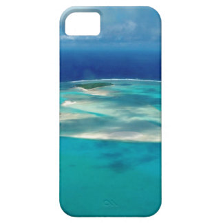 Pacific Reef 4 iPhone 5 Covers
