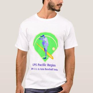 Pacific Region T-Shirt