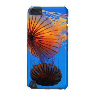 Pacific Sea Nettle (Chrysaora Fuscescens) iPod Touch (5th Generation) Cover