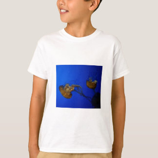 Pacific Sea Nettle Jellyfish Kid's T-shirt