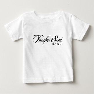 Pacific Soul Band Logo Tee Shirts