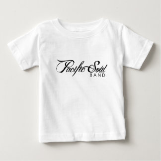 Pacific Soul Band Logo Tees