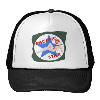 Pacific Star Hat