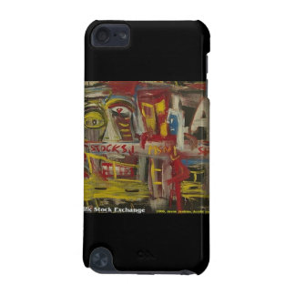 PACIFIC STOCK EXCHANGE iPod TOUCH 5G COVERS