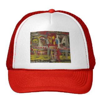 pacific stock exchange hats