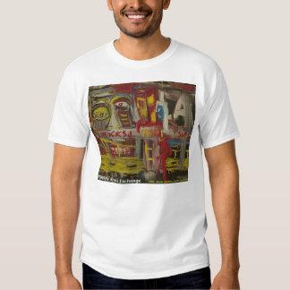 Pacific Stock Exchange Tee Shirts