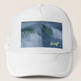 Pacific Surf Hat